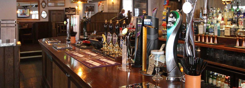 Contact Us | The William IV Pub Truro